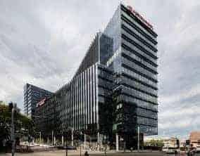 1 Parramatta Square
